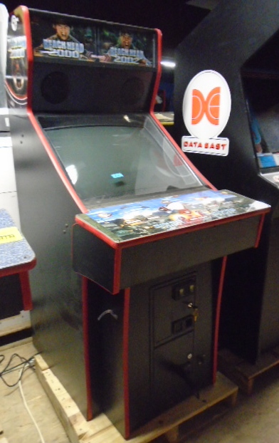 2000 arcade machine for sale