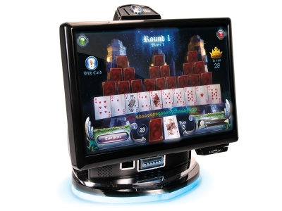MERIT MEGATOUCH LIVE - ML1 - 160+ Games in 1