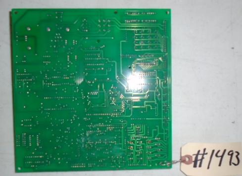SLAM JAM PUSHER REDEMPTION Arcade Game Printed Circuit PCB MAIN