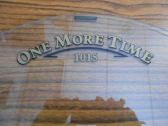 WURLITZER ONE MORE TIME 1015 Genuine Parts Jukebox Arch