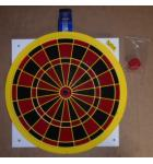 ARACHNID Dart Arcade Machine Game TARGET ASSEMBLY #3049 for sale