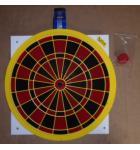 ARACHNID Dart Arcade Machine Game TARGET ASSEMBLY #3049 for sale