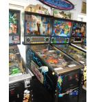 THE ADDAMS FAMILY Pinball Machine Game for sale