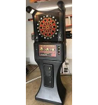 ARACHNID GALAXY 2.5 Flat Screen Commercial Electronic Dart Machine Game for sale