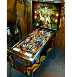 BALLY PHARAOH Pinball Machine Game for sale