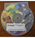 BASE PACK UPGRADE CD Version 3.85 for ULTRACADE for sale