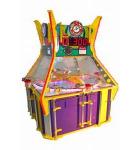 BENCHMARK GAMES WHEEL DEAL X-TREME Redemption Arcade Machine Game for sale