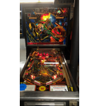 BLACKOUT Pinball Machine Game for sale by Williams