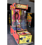 BOBS SPACE RACERS BIG DOG POUNDER Redemption Arcade Machine Game for sale
