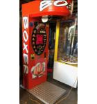 BOXER PUNCHING BAG Arcade Machine Game