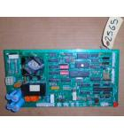 Big Choice Arcade Machine Game PCB Printed Circuit REVISION D Board #2565 for sale