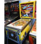 CLOSE ENCOUNTERS OF THE THIRD KIND Pinball Machine Game for sale