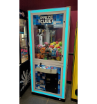 COAST TO COAST PRIZE CUBE Prize Self Redemption Arcade Machine Game for sale