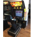 CRAZY TAXI Arcade Machine Game for sale