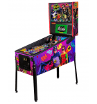 STERN BATMAN 66 CATWOMAN LIMITED EDITION Pinball