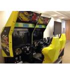 DAYTONA 2 Arcade Machine Game for sale