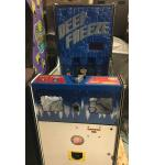 DEEP FREEZE Ticket Redemption Arcade Machine Game for sale