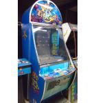 DEEP SEA TREASURE Ticket Redemption Arcade Machine Game for sale