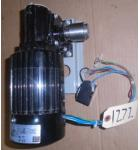 DELTRONIC LABS TICKET EATER / SHREDDER MOTOR Model #34R6BFC1-5F for sale