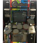DRUMMANIA Arcade Machine Game for sale