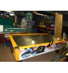 FAST TRACK Air Hockey Table COIN-OP/OVERHEAD SCORING for sale by ICE