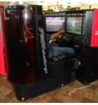 FERRARI F355 CHALLENGE DELUXE Arcade Machine Game for sale by SEGA