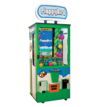 FLAPPY BIRD Ticket Redemption Arcade Machine Game for sale