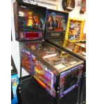FREDDY A NIGHTMARE ON ELM STREET Pinball Machine Game for sale