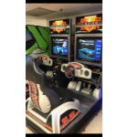 GAELCO TOKYO COP Arcade Machine Game for sale
