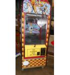 FULL VIEW CRANE Arcade Machine Game for sale by SMART INDUSTRIES
