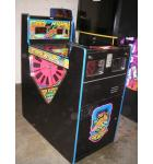 GOIN' ROLLIN' Ticket Redemption Arcade Machine Game for sale by BAY TEK - SIMILAR TO SMOKIN' TOKEN