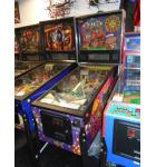 HIGH ROLLER CASINO Pinball Game Machine For Sale by Stern - Roll 'n Win Gamble!