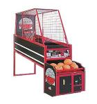 HOOP FEVER BASKETBALL Arcade Machine Game fo sale by ICE