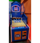HOOPS FX Arcade Machine Game for sale by ICE