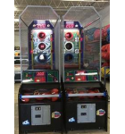 ICE 2 MINUTE DRILL Redemption Arcade Machine Game for sale