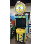 ICE MOUSE ATTACK Ticket Redemption Arcade Machine Game for sale