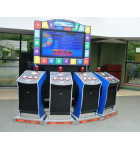 ICE SUPER TRIVIA Arcade Machine Game for sale