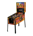 STERN IRON MAIDEN PREMIUM Pinball Game Machine for sale