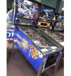 JACK BOT Pinball Machine Game for sale - Williams - LED Upgrade