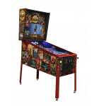 JERSEY JACK GUNS 'N ROSES LE Pinball Game Machine for sale