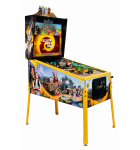 JERSEY JACK PINBALL WOZ - WIZARD OF OZ YELLOW BRICK ROAD LE Pinball Machine Game for sale