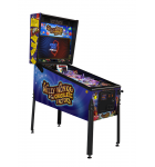 JJP WILLY WONKA & THE CHOCOLATE FACTORY Standard Pinball Machine Game for sale