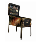 Jersey Jack HOBBIT SMAUG GOLD Edition Pinball Game Machine for sale