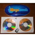 MERIT MEGATOUCH ION 2012 Upgrade Kit with Security Key #1 for sale