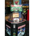 MONOPOLY JACKPOT Ticket Redemption Arcade Machine Game for sale by Stern