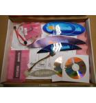 MERIT 2012 ION Update Kit with Security Key for sale