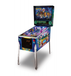 CHICAGO GAMING MONSTER BASH CLASSIC Pinball Game Machine for sale - IN STOCK