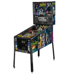 STERN THE MUNSTERS PREMIUM COLOR Pinball Machine Game for sale
