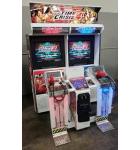 NAMCO TIME CRISIS 4 Arcade Machine Game