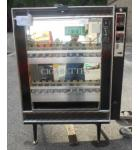 NATIONAL 222 CIGARETTE Vending Machine